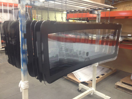 Laminate Screen Printing